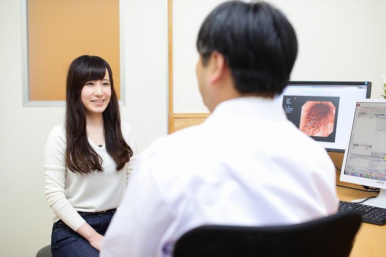 過敏性腸症候群の検査
